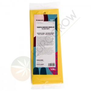 Trampas Adhesivas Amarillas ( 10 unidades )