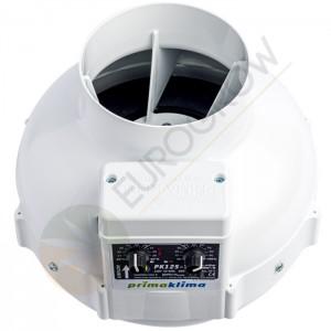 Extractor Pk 125 Cont De Temperatura Y Revoluciones