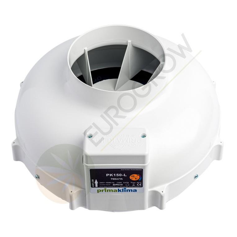 Extractor Prima Klima 150mm