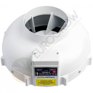 Extractor Prima Klima 160mm 2 velocidades