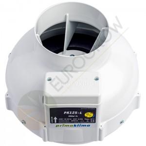 Extractor 125mm Prima Klima 360m3
