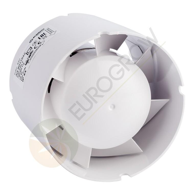 Extractor helicoidal
