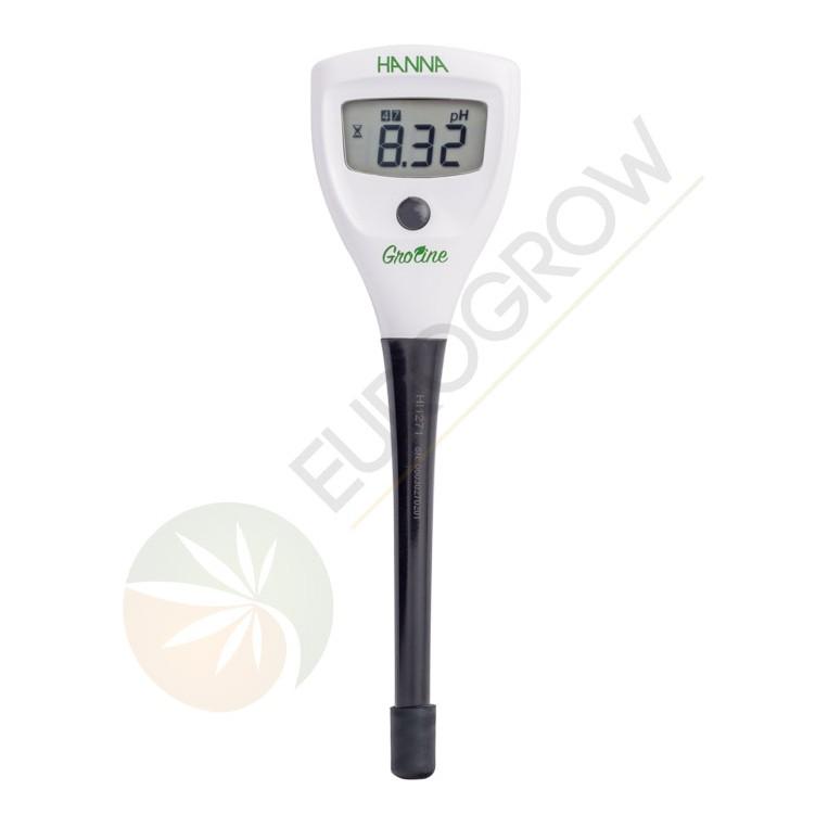 Medidor Hanna PH Electrodo Reemplazable HI98115