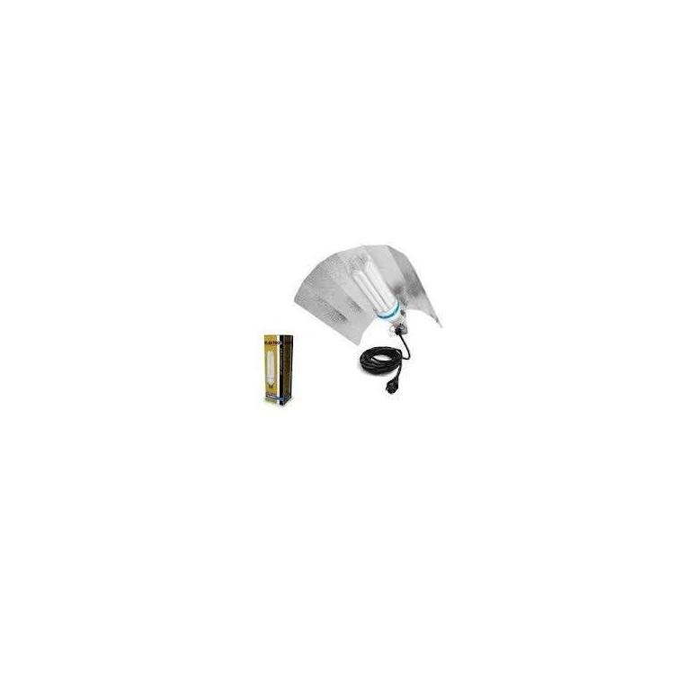 Kit CFL 200w Bombilla Mixta