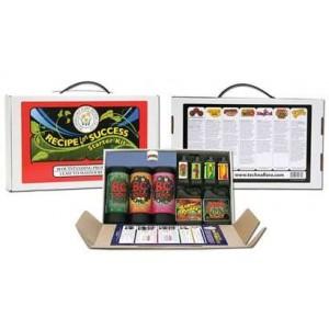 Recip Starter Kits Technaflora - La receta del Éxito