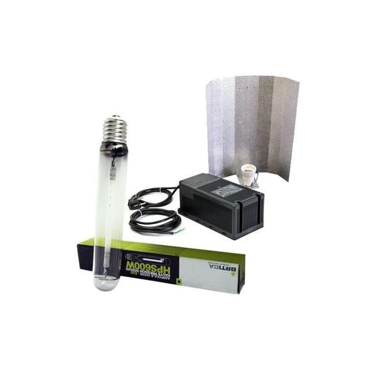 Kit Iluminacion Completo ETI clase 2