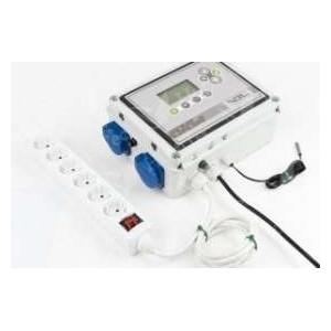 Controlador de Cultivo UCI Digital Temperatura