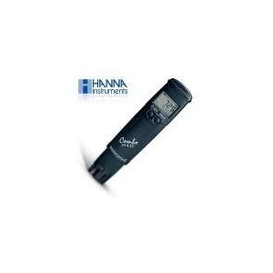 Combo Hanna Hi98129 Waterproof