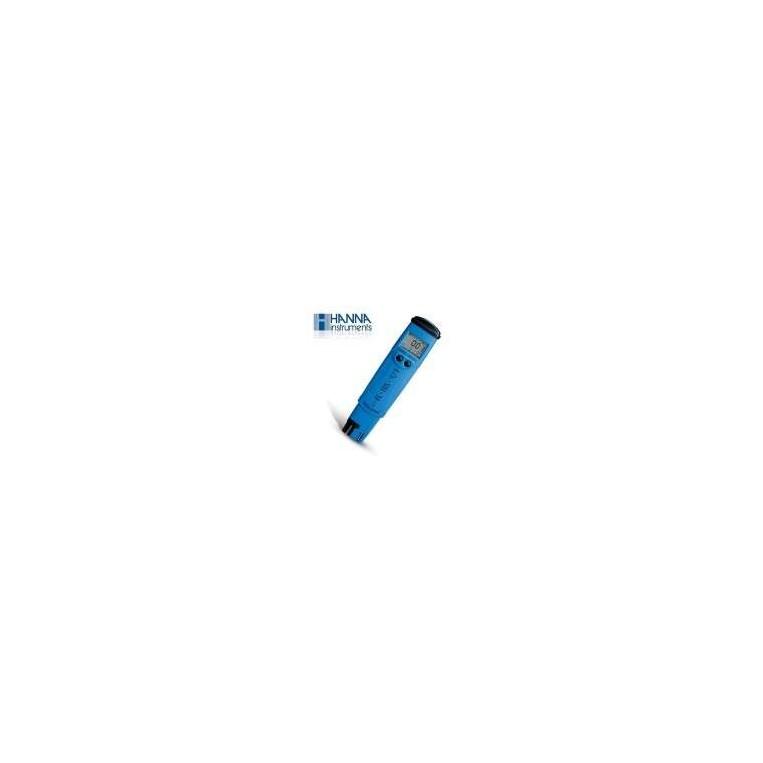 ,Medidor Ec Hanna Dist 5 Waterproof ( Hi98311 )