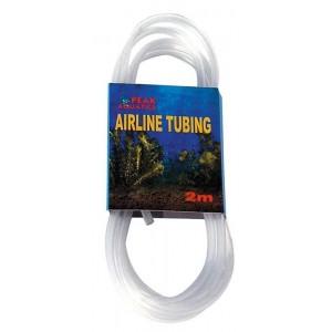Tubo Atóxico de silicona 2m