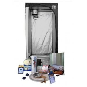 Kit Cultivo Interior 120x120x200 Avanzado
