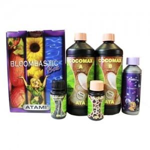 Bloombastic Box ATA/Coco