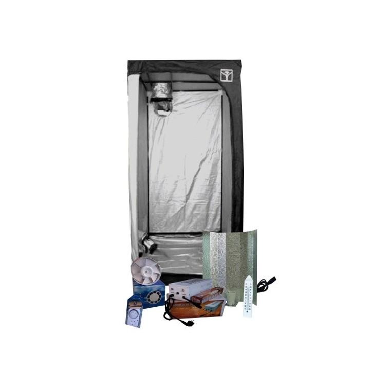 Kit armario 120x120x200 600W