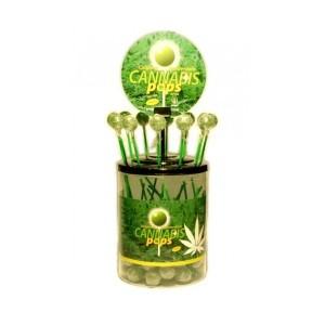 Chupa Chups Cannabis 1Unidad