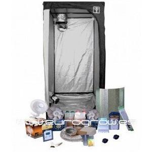 Kit Cultivo Interior 100x100 400W (Avanzado)