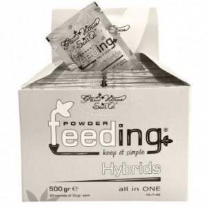 Green House Powder Feeding 10gr Hybrids