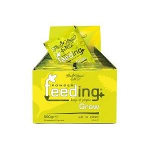 Power Feeding Palntas madre 10gr