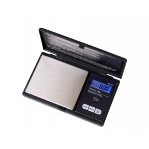 Bascula de Precisión Myco MZ100 Digital 0,01gr