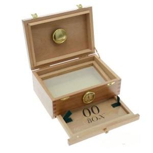 00 Box Caja Curado Pequeña