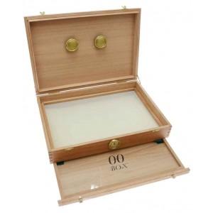 00 Box Caja Curado Mediana