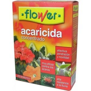 Acaricida 40 ml Flower Araña Roja
