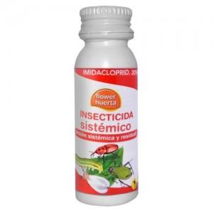 Insecticida Sistemico IMIDACLOPRI 30 ml Flower