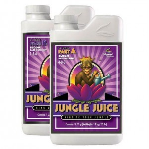 Jungle Juice Bloom Combo A/B 1L