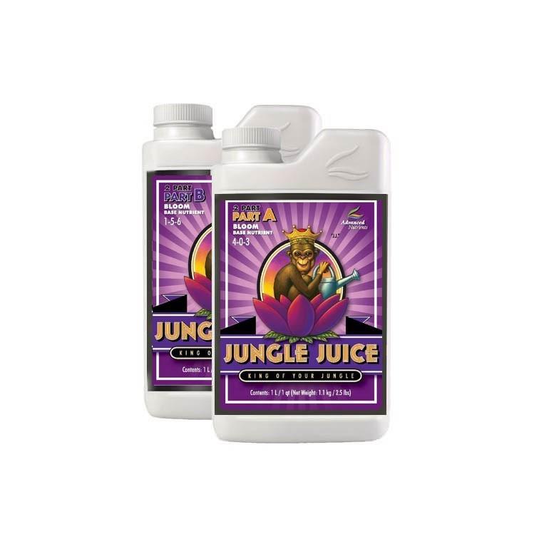 Jungle Juice Bloom Combo A/B 1L