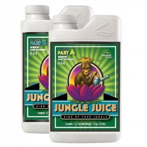 Jungle Juice Grow A + B 1L