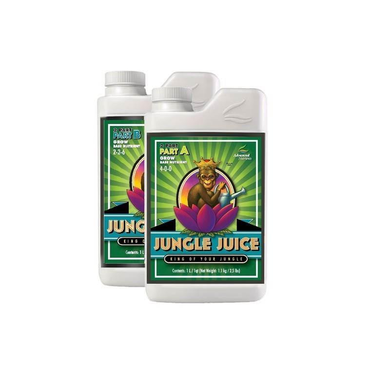 Jungle Juice Grow A/B 1L