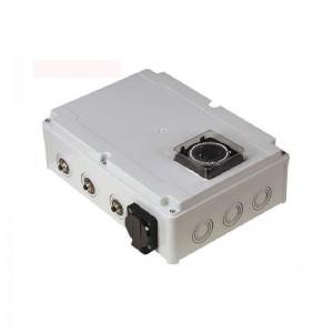Temporizador 12 X 600 W