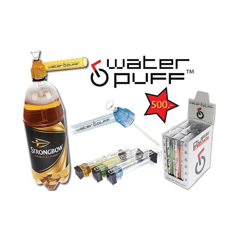 Water Puff