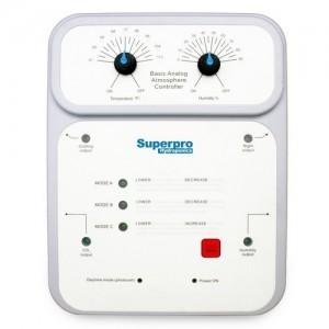 Controlador Atmosferico Temp y Humedad AC-1