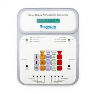 Controlador Atmosférico Digital AC2 CO2 Temp y Humedad