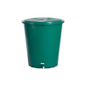 Deposito Redondo Verde - Todas las medidas