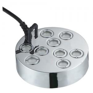 Humidificador 9 Membranas + Flotador Ultrasónico
