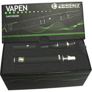 Cigarrillo Electónico - Vaporizador Vapen Negro Essenz