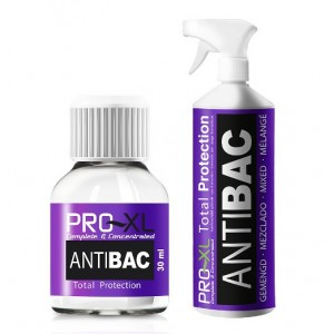 Anti Bac 30ml Pro XL