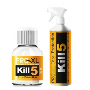Kill 5 30ml Pro XL