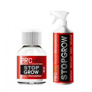 Stop Grow 30 ml Pro XL