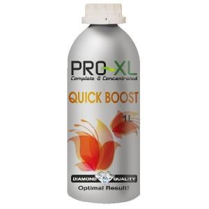 Quick Boost Pro XL