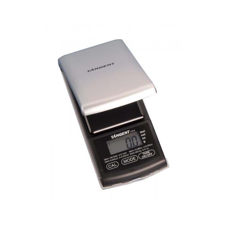 Bascula Tanita Tangent-104-300 (0,1-300 G)