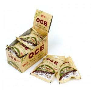 Papel Ocb Filtros Slim Ecologico Y Biodegradable