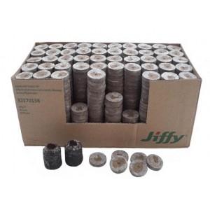 Caja Jiffy 41mm 1000 Unidades