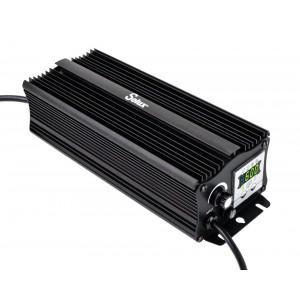 Balastro electrónico 600w Solux Electra Regulable
