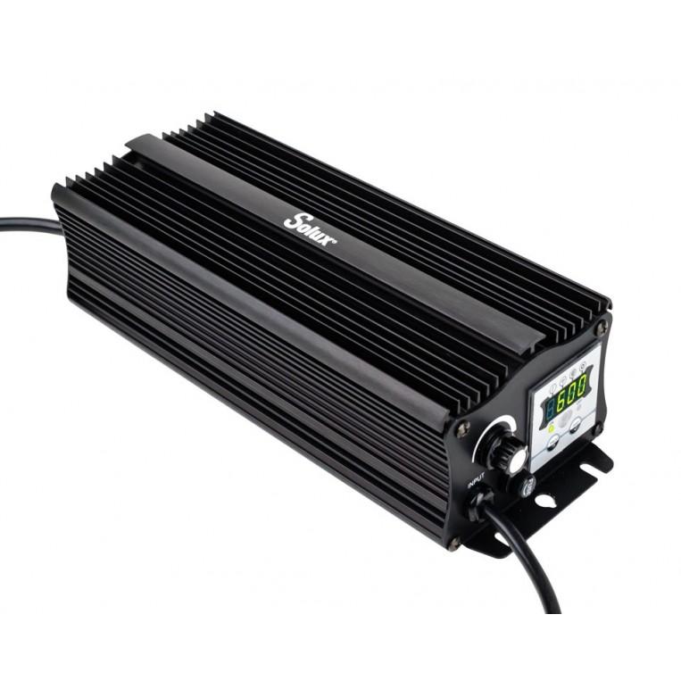 Balastro electrónico Solux ELECTRA