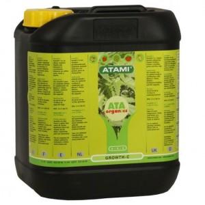 Growth C ATA Organics 5L