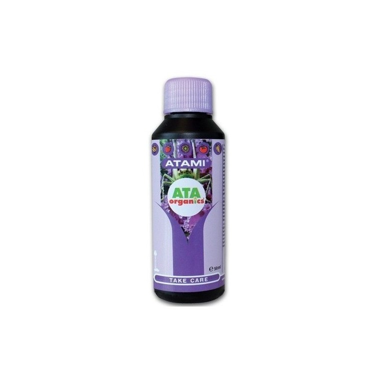 Take Care ATA Organics 50ml
