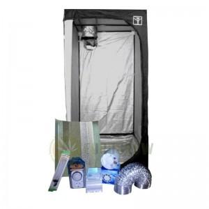 Kit armario de cultivo interior 250w