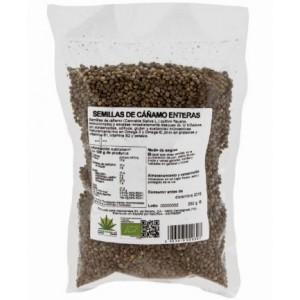 Semillas de Cáñamo Bio 250 gr